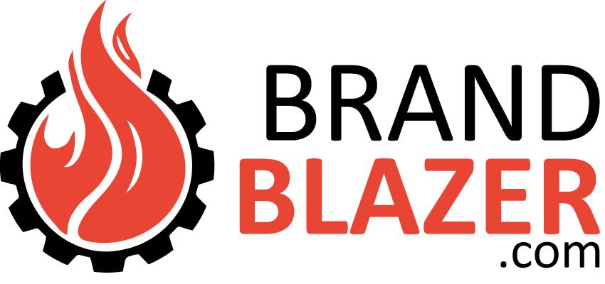 Brand Blazer