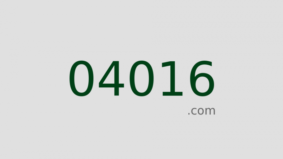 logo 04016.com