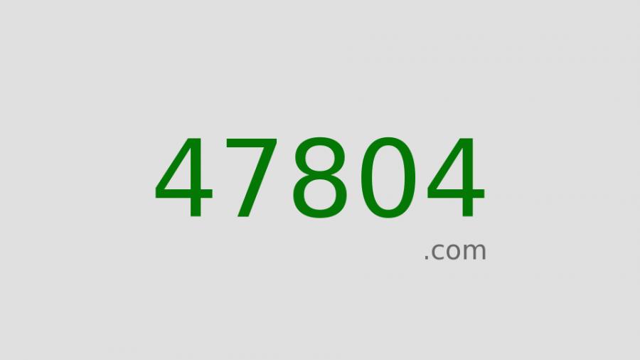 logo 47804.com